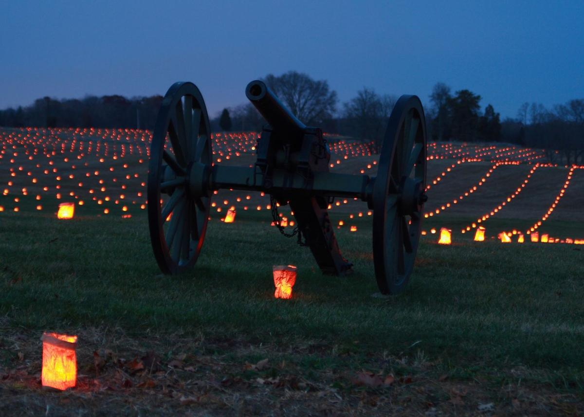 Small-town Maryland holidays mean big fun across the state