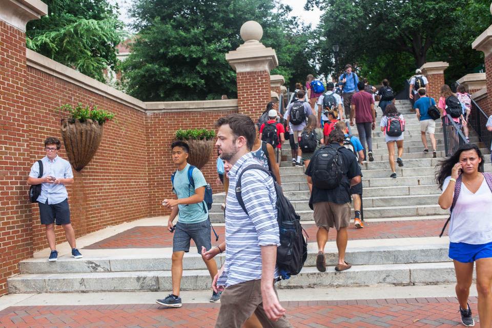 rural students discuss college preparedness  adjustment to