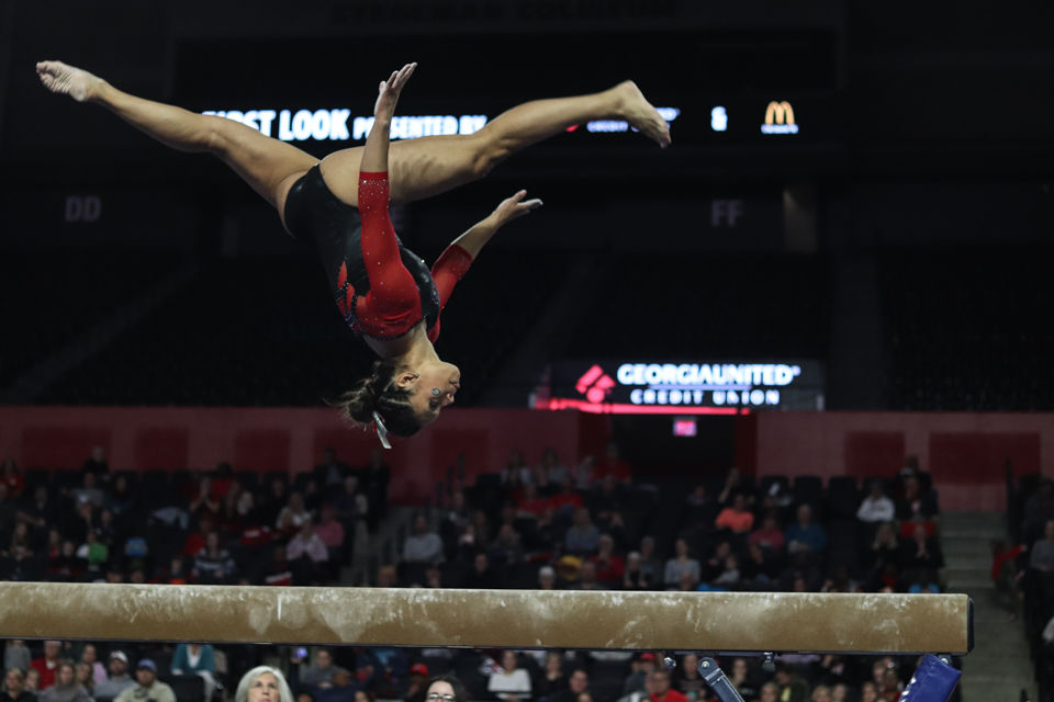 Gymnastics 101: What to know about scoring, rankings and