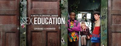 NetflixSexEducation
