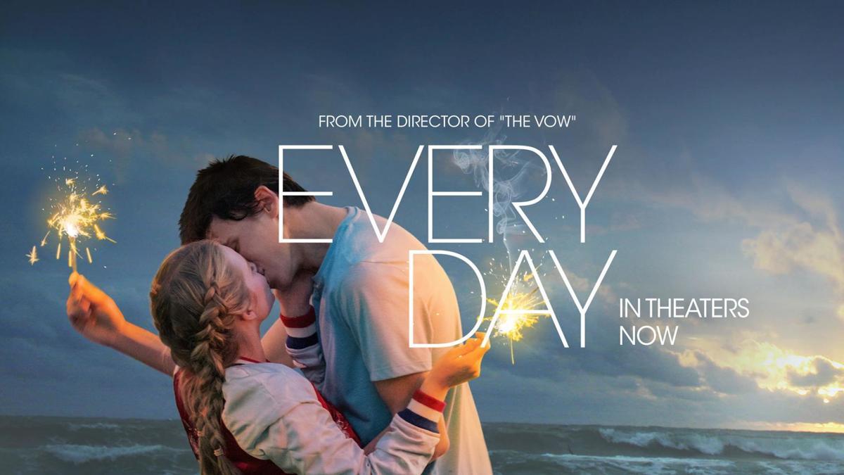 Review: 'Every Day' falls short of potential | Culture | redandblack.com