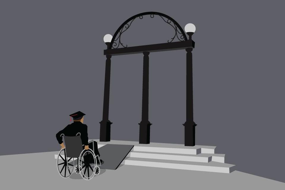Disabilities graphic