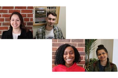 student voices feb 27
