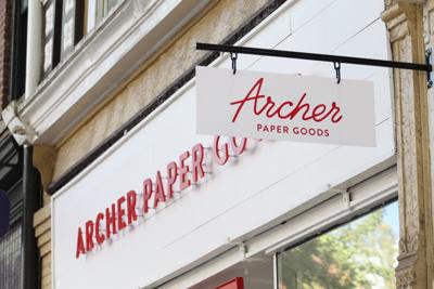 Archer Paper Goods
