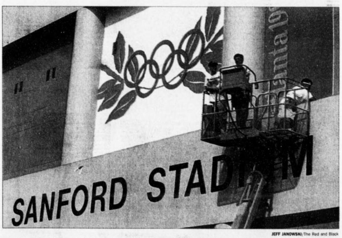 olympic photo rnb 7/11/96