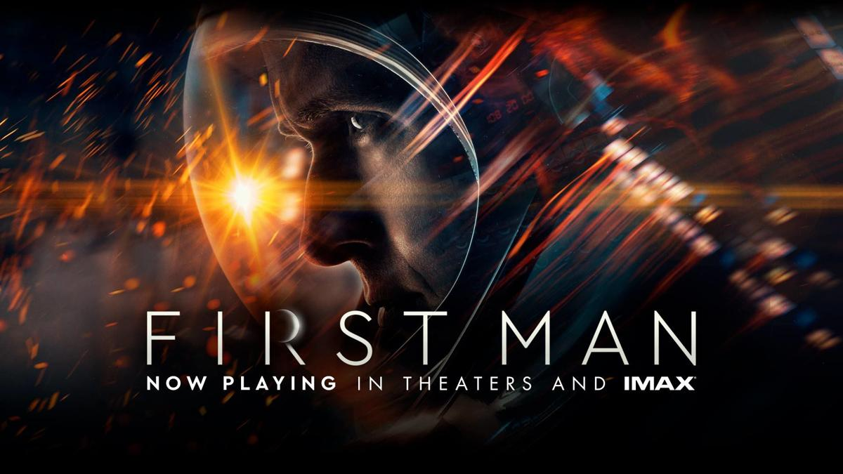 Review: 'First Man' gives depth to Apollo 11 mission and Neil Armstrong