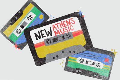 new athens music_graphic