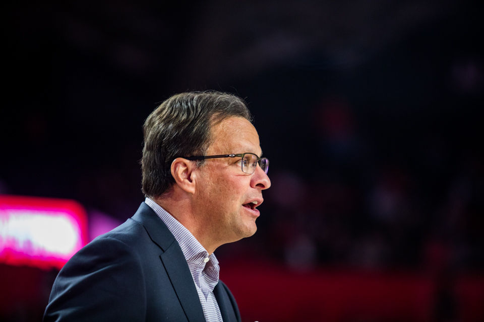 Georgia Basketball Sees Growth In Marquee Non Conference