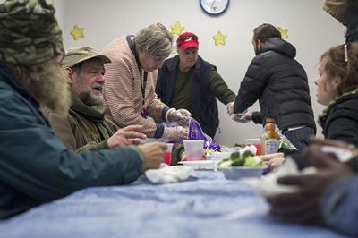 Homeless Resource Center