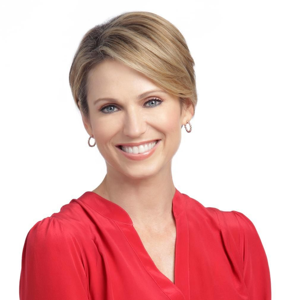 amy robach haircut robach to deliver commencement address 9965 | 5510619d28eae.image