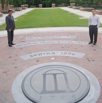 Honor society Omicron Delta Kappa strives to grow