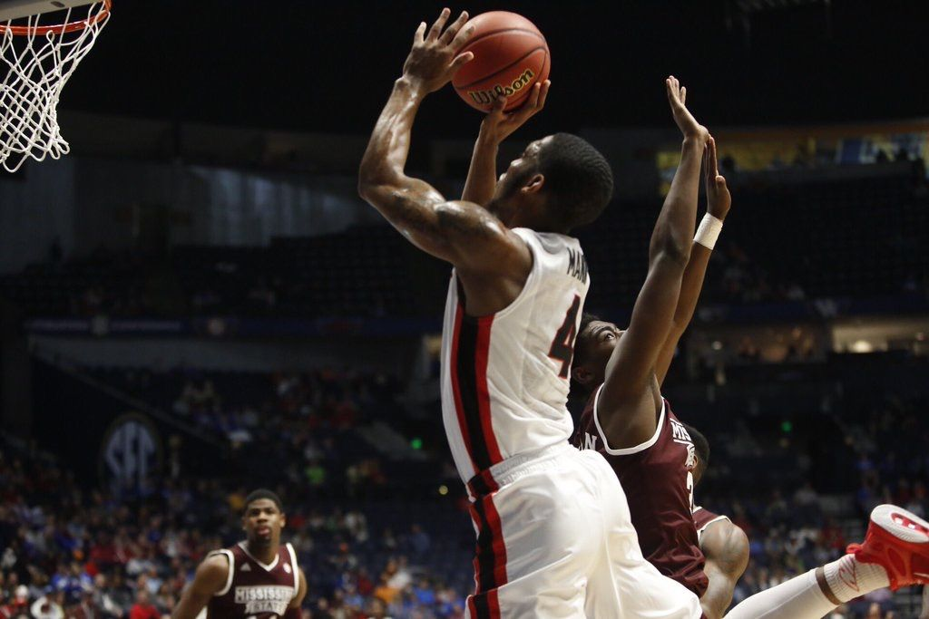 Charles Mann Signs With Professional Basketball Team In Latvia
