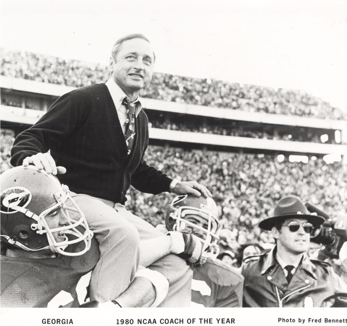 After Years Of Speculation Dooley Field At Sanford Stadium Set To