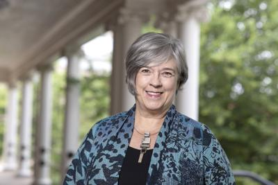 New dean of UGA College of Public Health