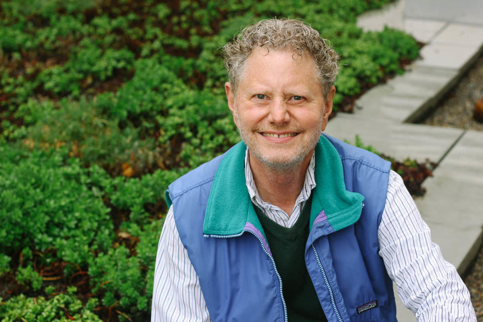 Scientist of the Week: Dr  Todd Rasmussen encourages positive change