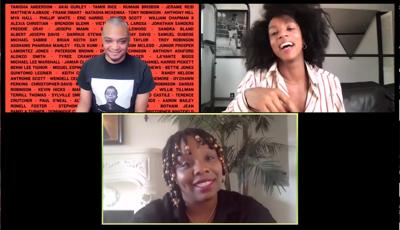 Black Lives Matter leaders meet virtually with UGA University Union