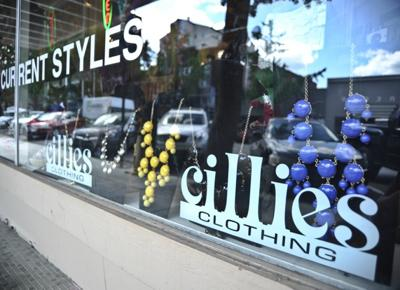 Gearing Up for Game Day: Top five boutiques for Bulldog