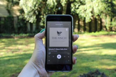 Finch Podcast