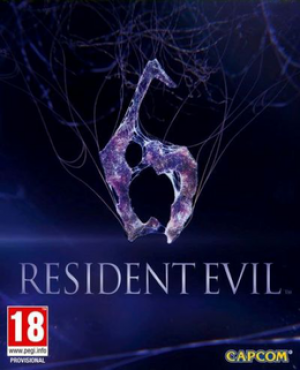 Game On Resident Evil 6 Filled With More Zombies More Story