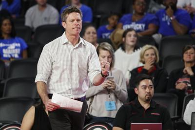 Reviewing Georgia volleyball's third season under head coach Tom Black