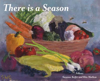 there is a season cookbook