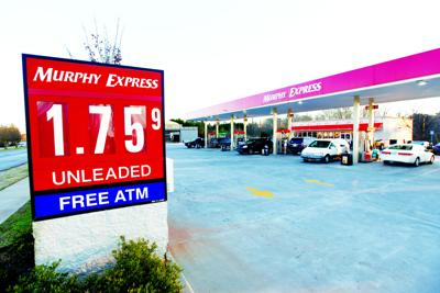 Gas Companies In Ga >> Low Gas Prices Result Of Struggling World Economy Athensnews