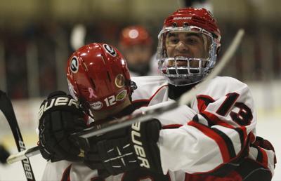UGA vs. Life Hockey