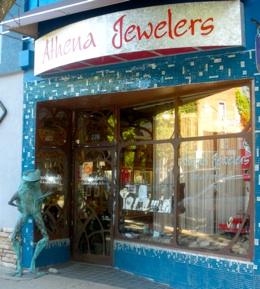 Athena Jewelers