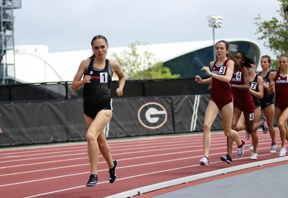 Analyzing the impact of Georgia track and field's senior eligibility decisions for 2021