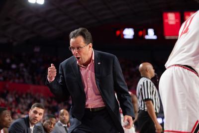 Maturity issues plague Georgia men's basketball again in loss to Missouri