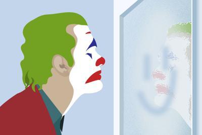 Joker Opinion