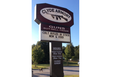 Clyde_Armory