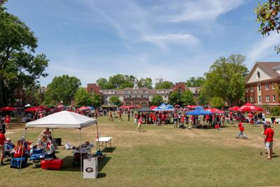 4 tailgates to stop by before G-Day in Athens