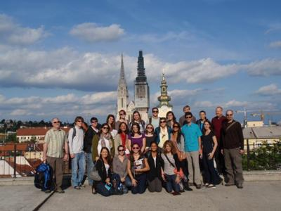 Study abroad Croatia