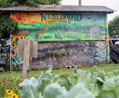 West Broad