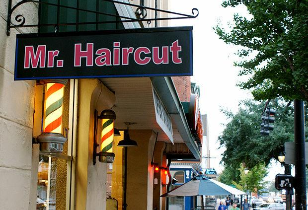 7 Places In Athens For Haircuts Culture Redandblack