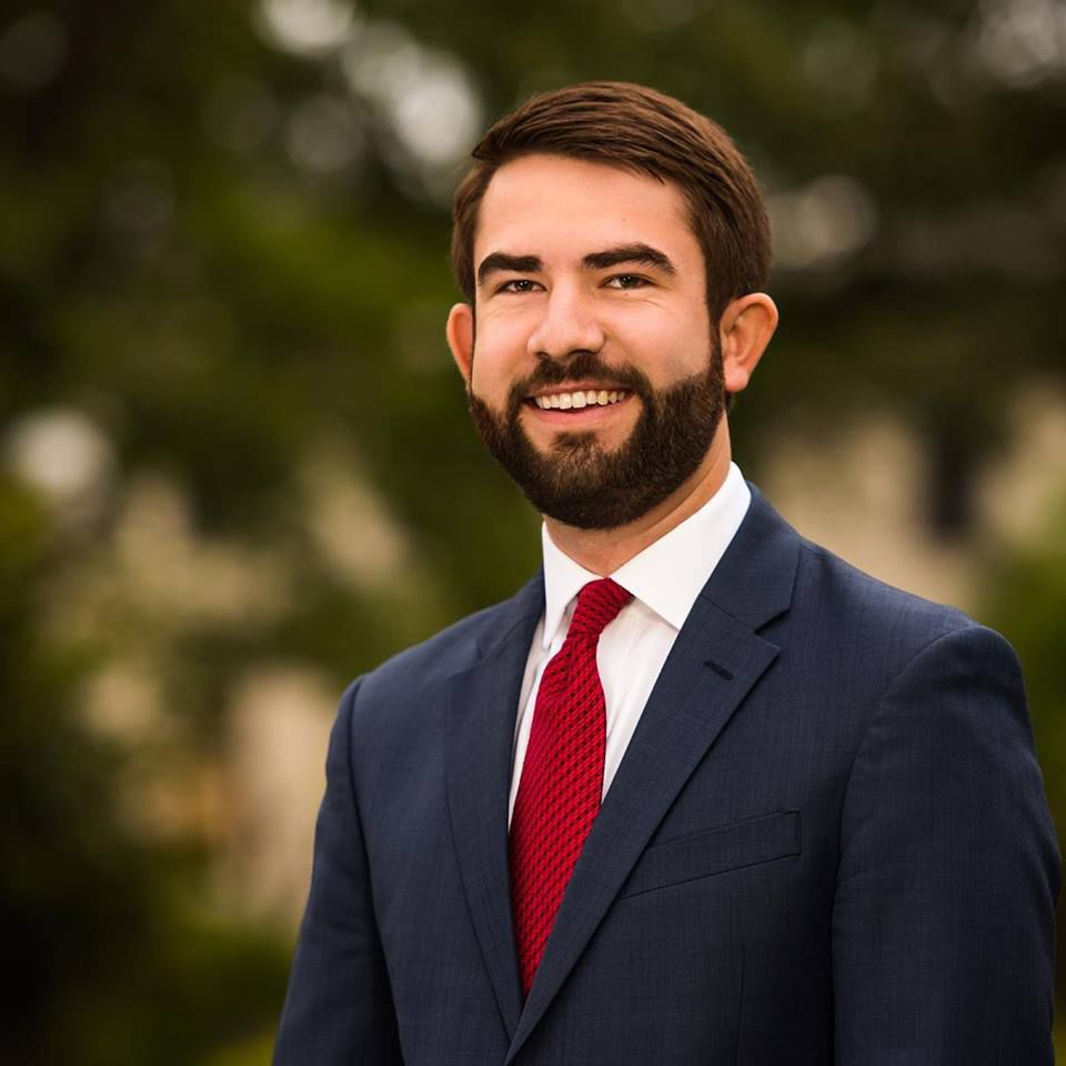 Uga College Republicans Endorse Houston Gaines In District