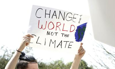 ClimateStrikeOpinion