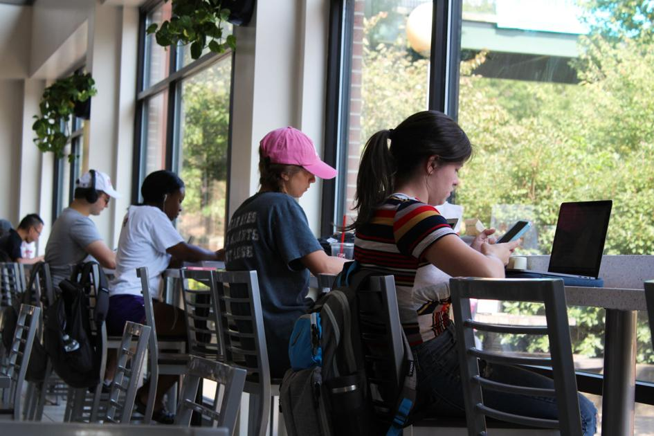 Uga Final Exam Schedule Fall 2020 UGA students give final exam study tips, favorite study spots