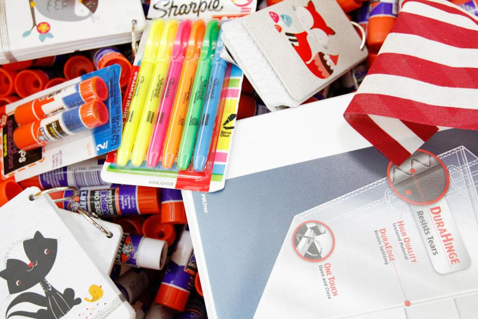 UGA teacher starts school supply drive for Hurricane Michael victims in Panama City