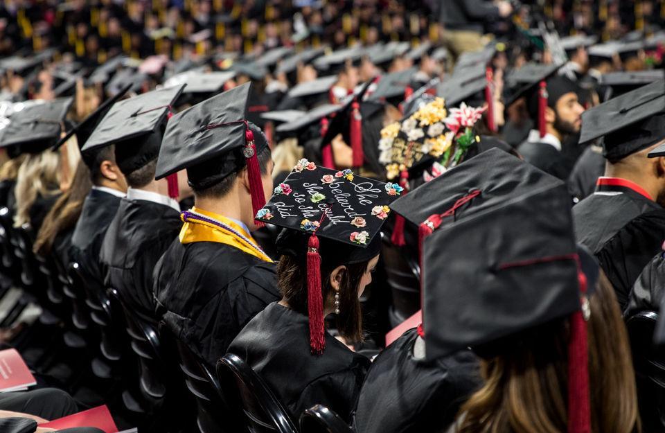ABC News reporter Deborah Roberts to give undergraduate commencement address, professor Loch Johnson to deliver graduate address