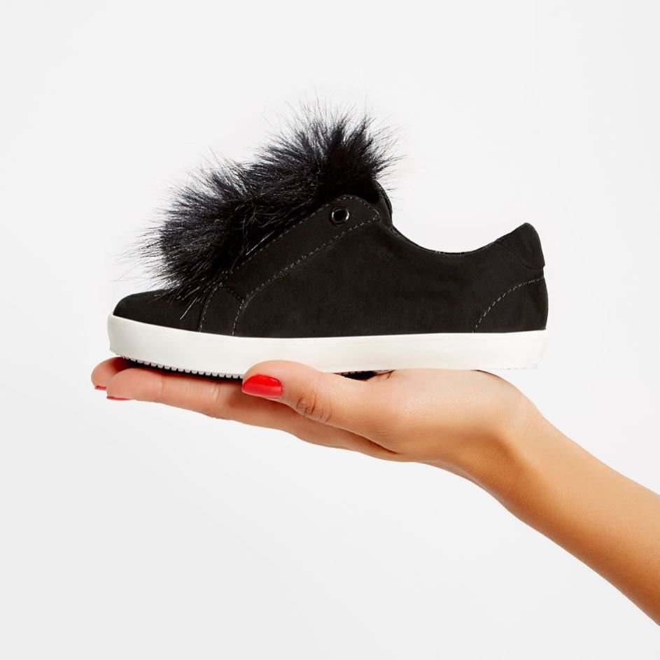 comfiest slip on sneakers