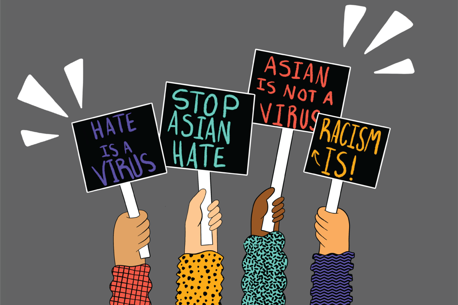 www.redandblack.com: UGA students share experiences with anti-Asian discrimination