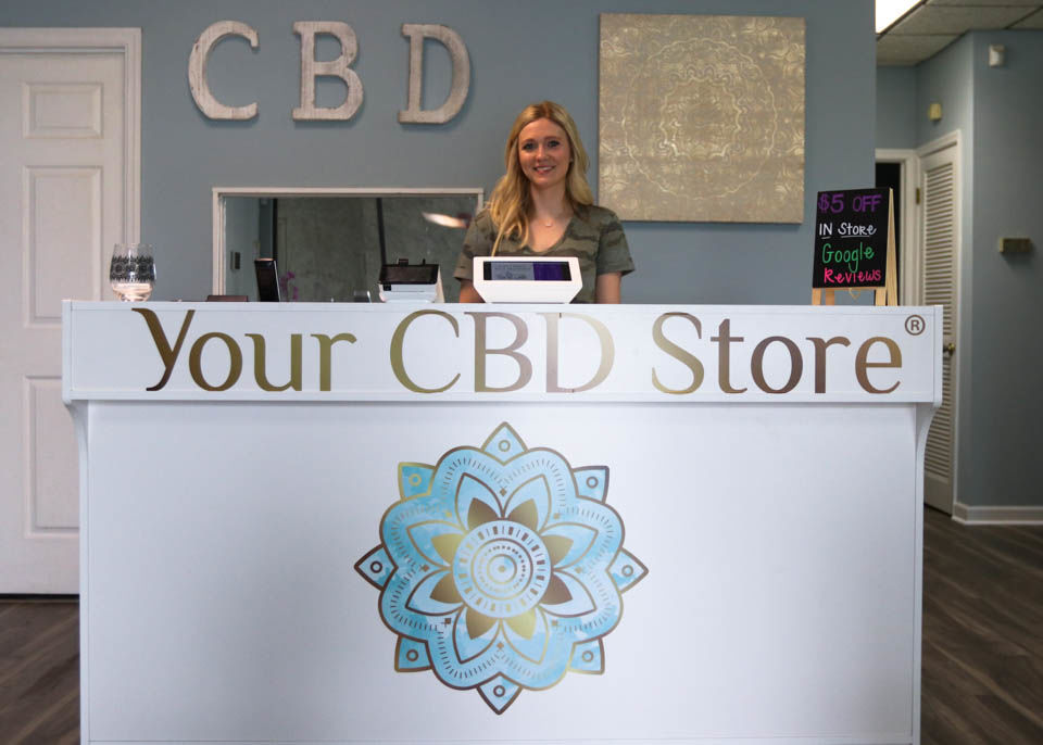 Your CBD Store to open second location in East Athens