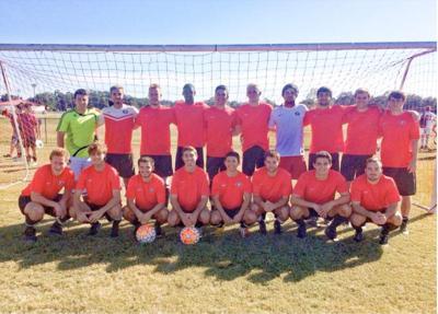 3615dbc5370d9 Georgia men's club soccer thrives under student leadership   Sports ...