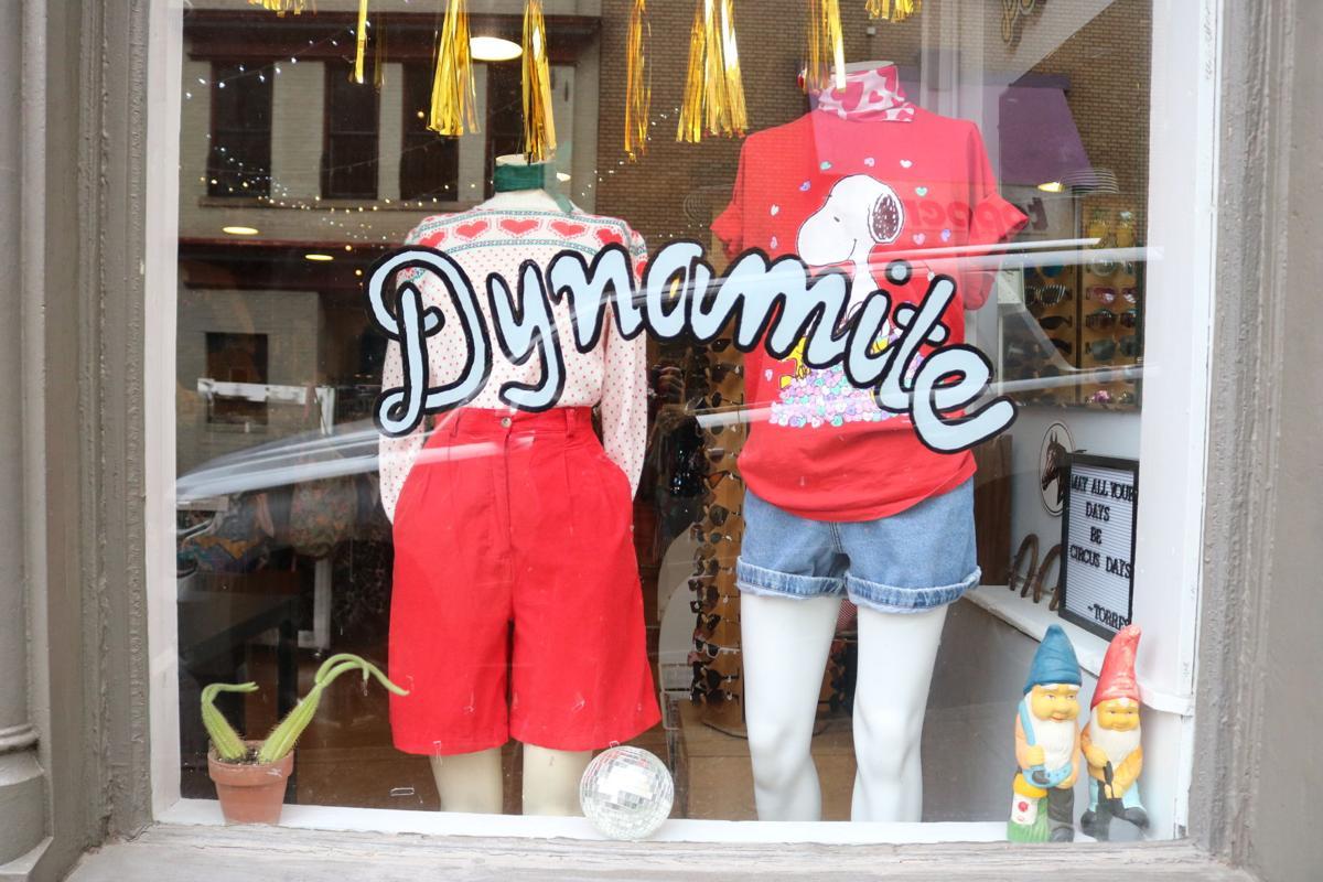 DynamiteStoreFront