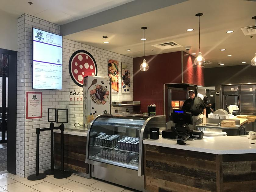 Fast and frozen: New açai bowls at Tate deliver on taste, fall short on presentation