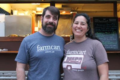 Biscuits on Baxter: The Farm Cart to open a brick-and-mortar restaurant