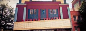 The Georgia Theatre