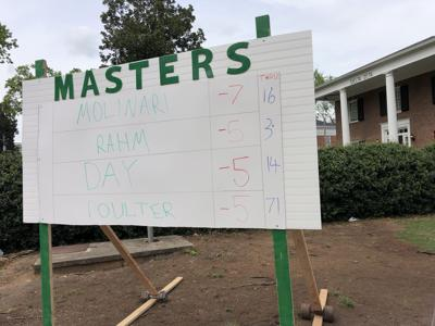 Masters 2